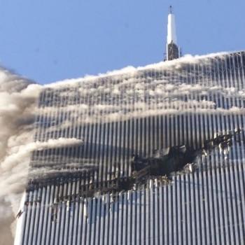 アメリカ同時多発テロ事件!
