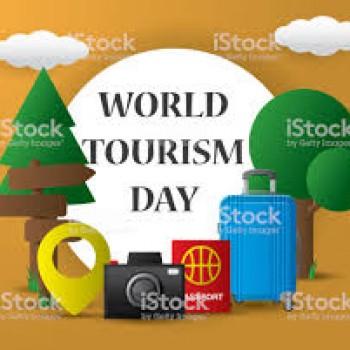 世界観光の日!