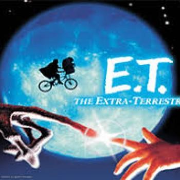 E.T.の日!