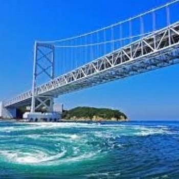 大鳴門橋開通記念日!