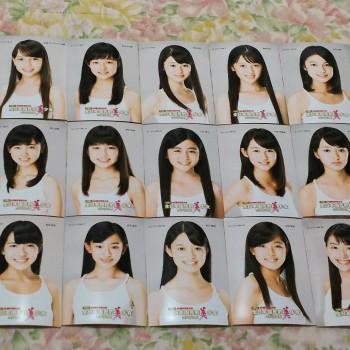 第15回全日本国民的美少女コンテスト総選挙!