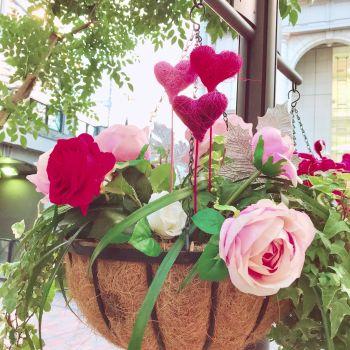 Happy Valentine's Day♡*