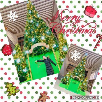 Christmas event 2018🎄💫💝
