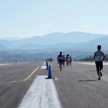 石見空港マラソン