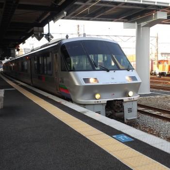 九州へ出かける。④ ~鉄分補給~