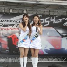 11月3日 SUPER GT Rd8(ツインリンクもてぎ)〜スポンサーステージ〜