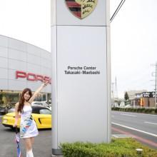 11月9日 ポルシェセンター 高崎・前橋
