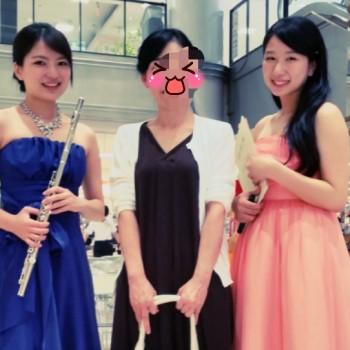クラシックコンサート♪