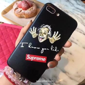 ブランドSupreme iphone8ケースおすすめ