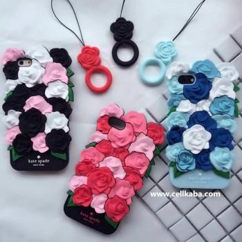 可愛い風 ブランド iPhone8ケース ガールズファッション!
