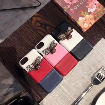 世界有名ブランド iphone x/8 plusケース グッチ Galaxy S9/S8 plusケース