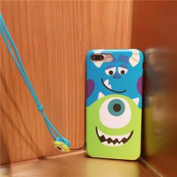 薄型ディズニー iphone8ケースペア向けiphone xケース軽量