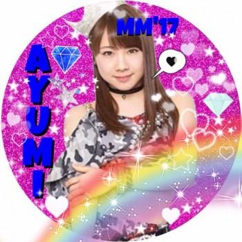 ayumizukilove