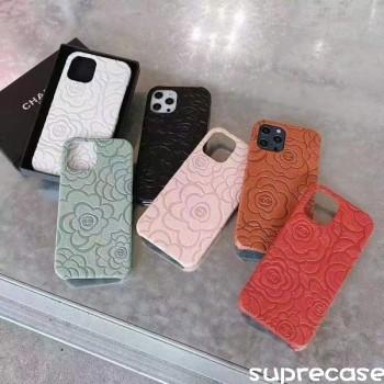 花柄シャネル  iphone12pro ケース 贅沢 ルイヴィトン iphone12pro maxケース