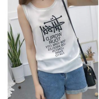 新作stussy無袖 ステューシーTシャツ シュプリームバケットハット