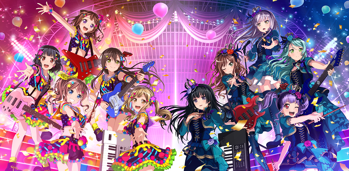 BanG Dream! 5th☆LIVE