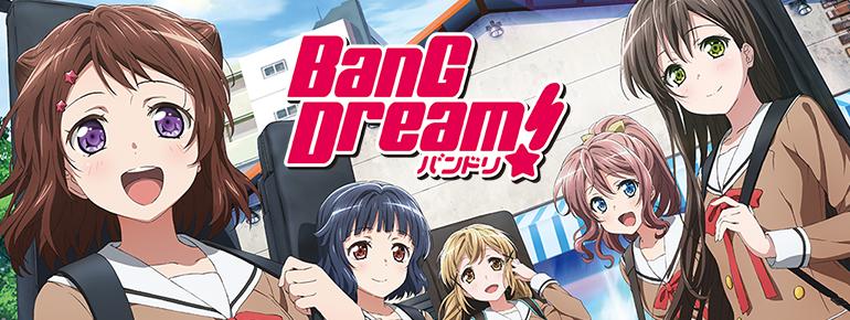 アニメ bang dream バンドリ 公式サイト
