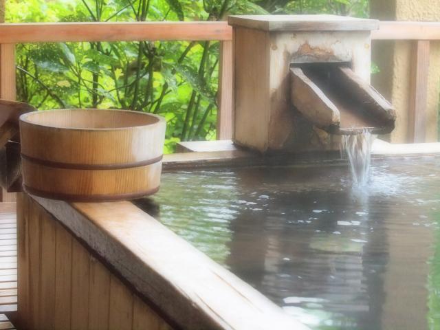 福岡県筑後市の温浴施設「川の駅船小屋 恋ぼたる」