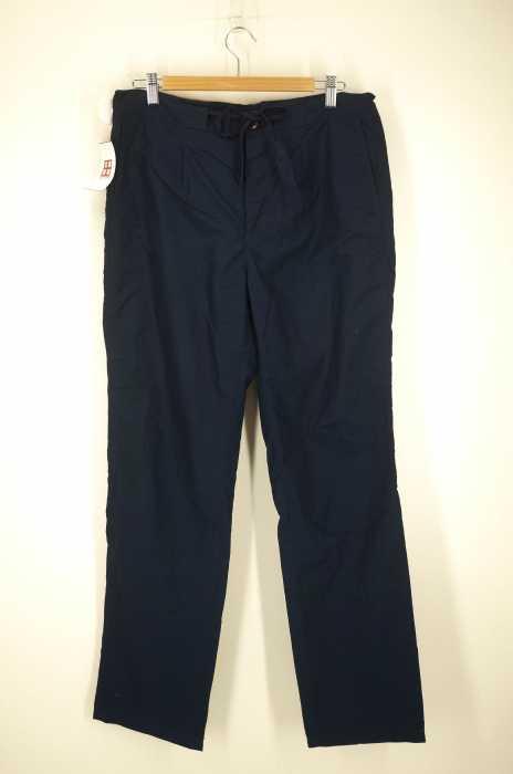 UNUSED (アンユーズド) Pajama Pants メンズ パンツ