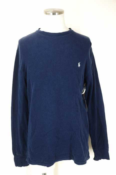 Polo by RALPH LAUREN (ポロバイラルフローレン) スモールポニー刺繍 メンズ トップス