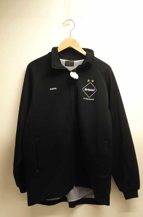 F.C.Real Bristol/ F.C.R.B. (エフシーレアルブリストル / エフシーアールビー) トラックジャケット メンズ トップス