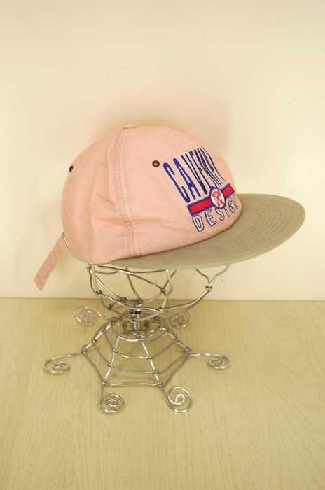 C.E (シーイー) 刺繍グラフィック6パネルキャップ メンズ 帽子