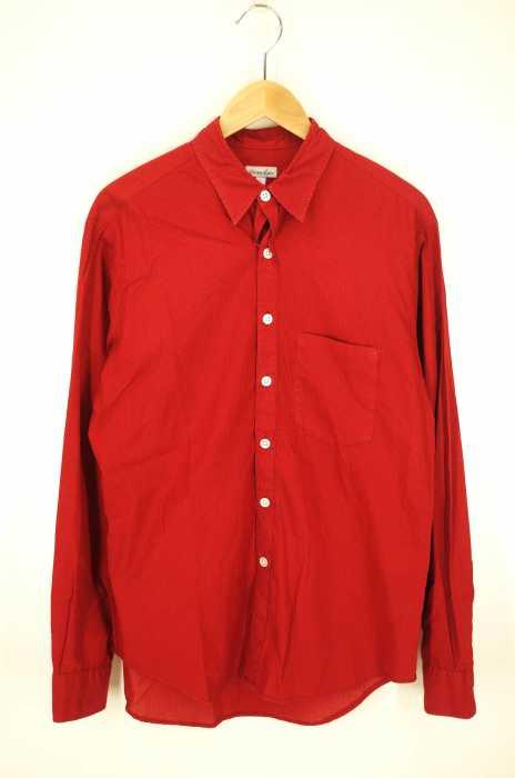Steven Alan (スティーブンアラン) チェック柄ボタンシャツ メンズ トップス