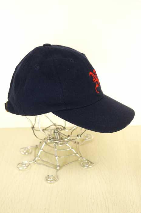 NOAH(ノア) 刺繍キャップ メンズ 帽子
