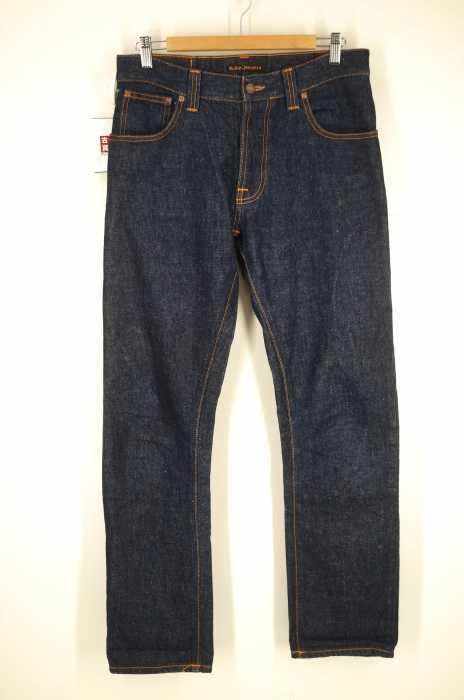 Nudie Jeans(ヌーディージーンズ) HANK REY デニムパンツ メンズ パンツ