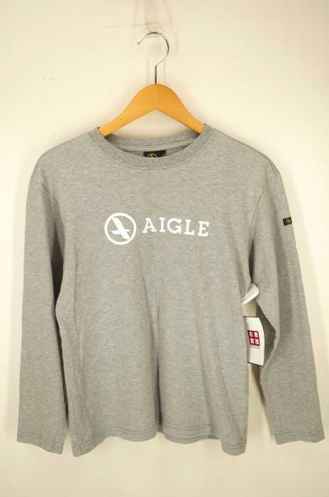 AIGLE (エーグル) ロゴプリント レディース トップス