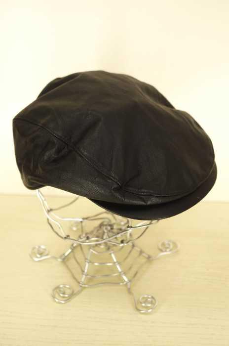 KANGOL(カンゴール) レザー メンズ 帽子