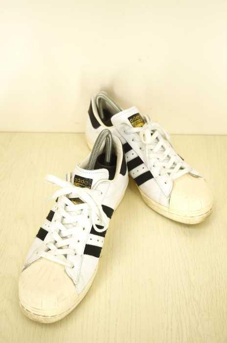 adidas(アディダス) 80s スーパースター 復刻 メンズ シューズ