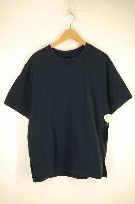 SILAS(サイラス) 半袖クルーネックシャツ メンズ トップス