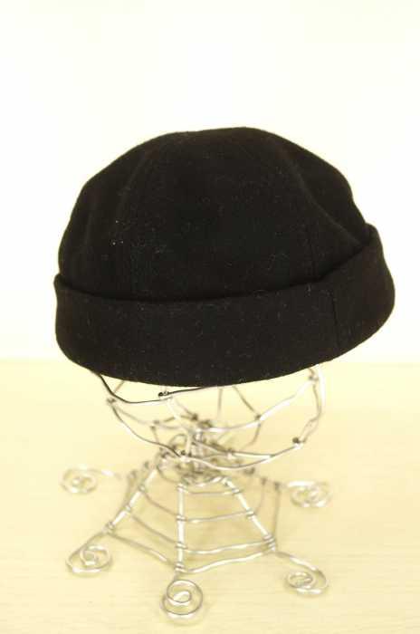 NEW YORK HAT (ニューヨークハット) ウールニットキャップ メンズ 帽子