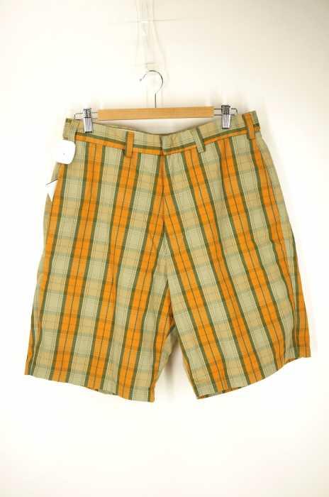 STUSSY (ステューシー) ショートパンツ メンズ パンツ