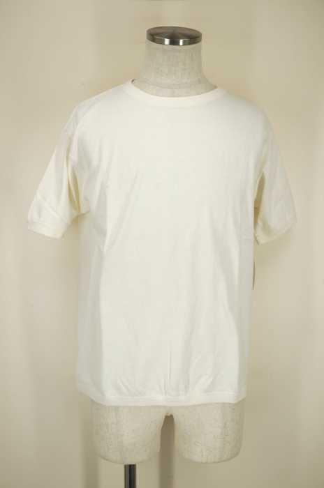 FRUIT OF THE LOOM (フルーツオブザルーム) リブTシャツ メンズ トップス