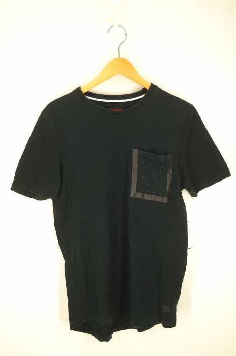 NIKE (ナイキ) テック ポケットTシャツ メンズ トップス