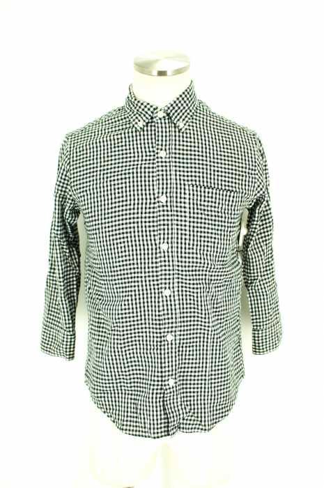 SHIPS JET BLUE(シップスジェットブルー) ボタンダウンギンガムチェックシャツ メンズ トップス