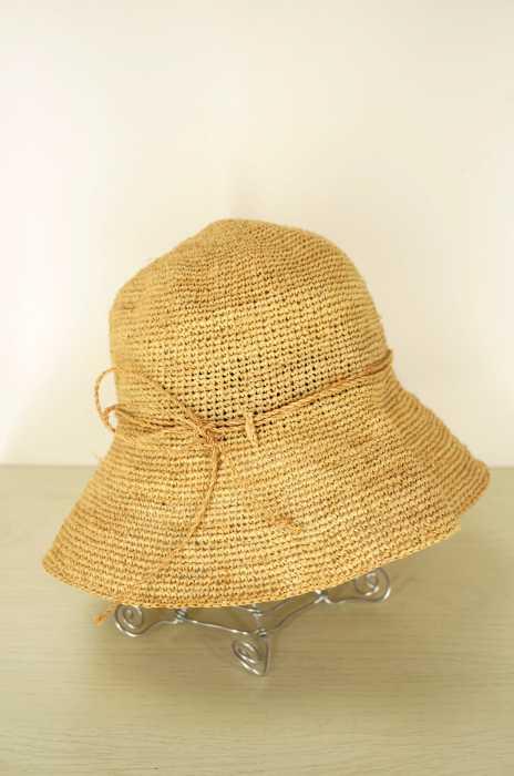 MUJI (無印良品) レディース 帽子