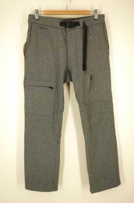 GRAMICCI (グラミチ) ウールクライミングパンツ メンズ パンツ