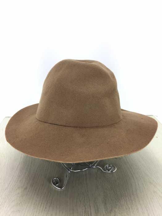 PARADOX(パラドックス) フェルトハット 中折れハット ブリムハット メンズ 帽子