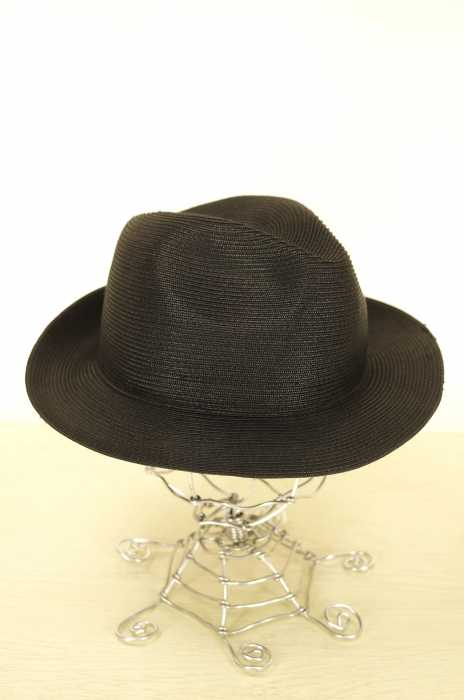 UNITED ARROWS (ユナイテッドアローズ) ストローハット イタリア製 レディース 帽子