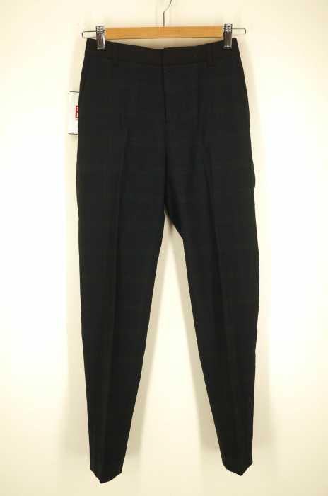 UNITED ARROWS(ユナイテッドアローズ) センタープレススラックスパンツ レディース パンツ