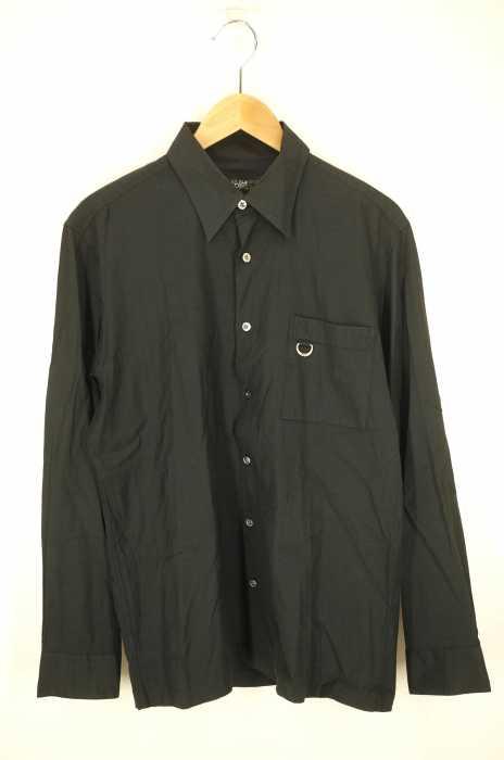 Jean Paul GAULTIER HOMME(ジャンポールゴルチエオム) objet リングシャツ メンズ トップス