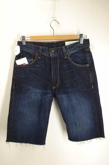RAG&BONE (ラグアンドボーン) 5ポケット カットオフ メンズ パンツ