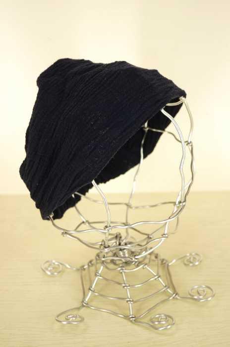 nest Robe (ネストローブ) 水捻りリネンターバン ヘアバンド レディース ファッション雑貨