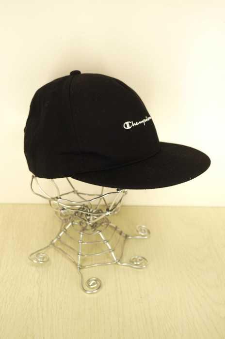 Champion (チャンピオン) ワンポイント刺繍 レディース 帽子