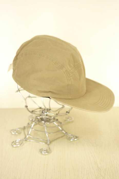 KIJIMA TAKAYUKI (キジマタカユキ) ジェットキャップ メンズ 帽子