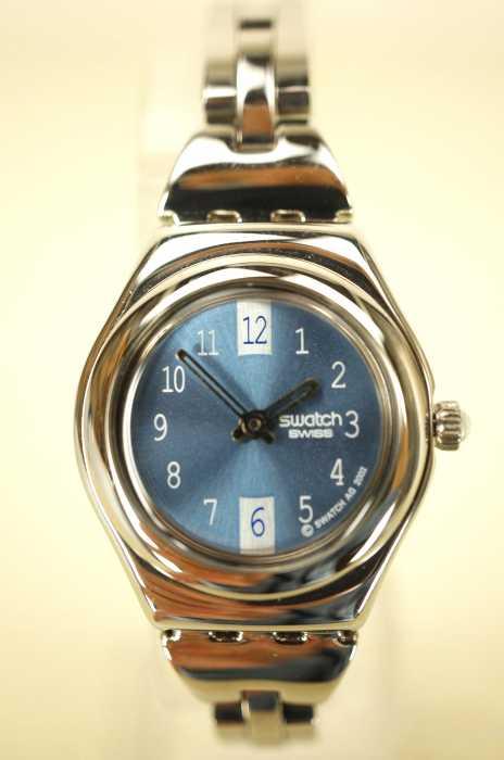 Swatch (スウォッチ) Irony レディース 腕時計