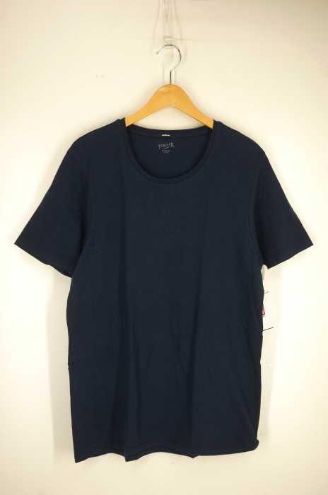DENHAM(デンハム) シームレスTシャツ メンズ トップス